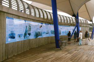 Museum Heritage Exhibition Design