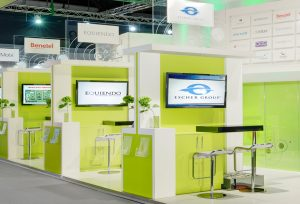 Enterprise Ireland Exhibition Design