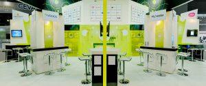 Enterprise Ireland Exhibition Design