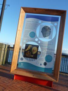 Cardiff Harbour Authority Heritage Site Design