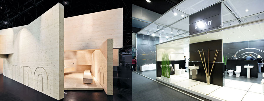 Exhibition Stand Design Companies Uk : Modular exhibition stands and bespoke