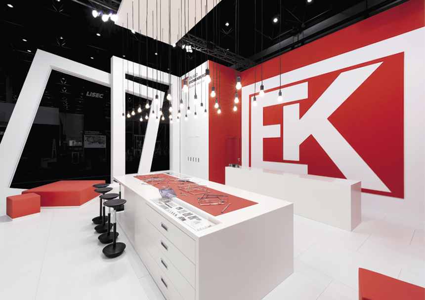 Exhibition Booth Design Uk : Exhibitions mistakes to avoid fernleigh design