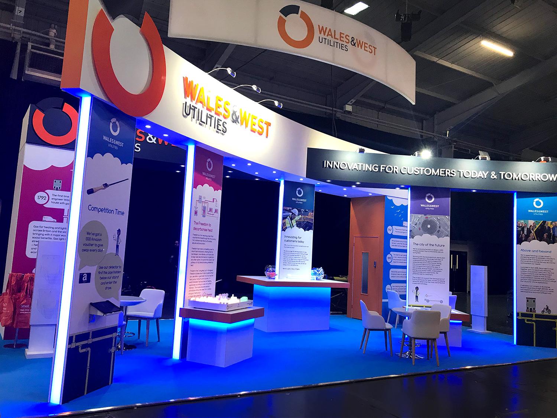 LCNI Exhibition Design