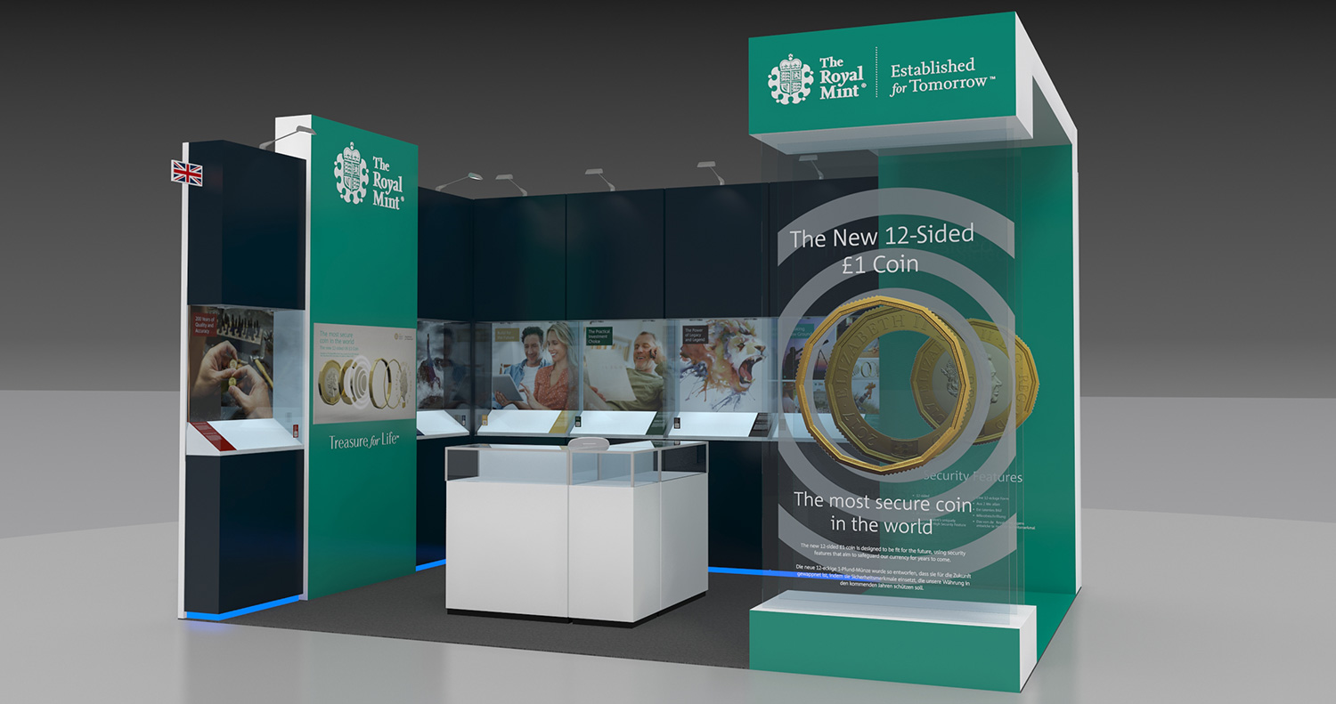 Marketing Exhibition Stand Goal : Top tips for exhibition stand management fernleigh design